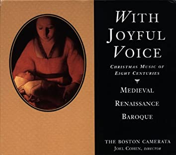 With Joyful Voice