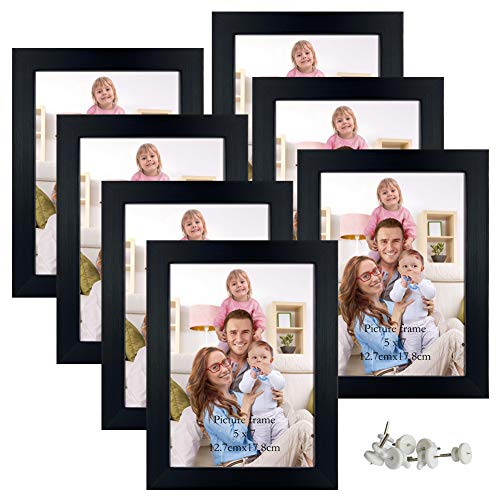 Giftgarden 5x7 Picture Frames 7 ...