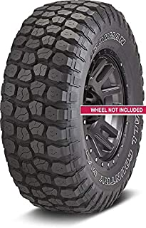 IRONMAN All All Country M/T All- Season Radial Tire-35/12.50R20 121Q