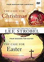 The Case for Christmas / the Case for Easter: Four Sessions for Easter [DVD]