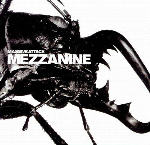 Massive Attack–Mezzanine–Montage Poster