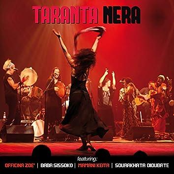 Taranta nera (feat. Baba Sissoko, Mamani Keita, Sourakhata Dioubate)