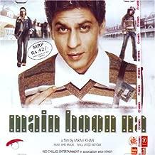 Main Hoon Na Hindi Songs/Bollywood Film Soundtrack/Indian Music/Shahrukh Khaan