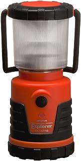 GENTOS(ジェントス) LED ランタン 【明るさ100ルーメン/連続点灯12時間/防滴】 エクスプローラー EX-1977IS ANSI規格準拠