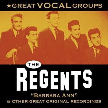 Great Vocal Groups