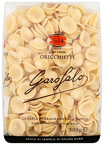 Garofalo Orecchiette 500 g (Pack of 4)