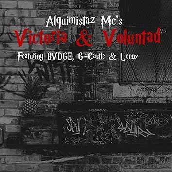 Victoria & Voluntad