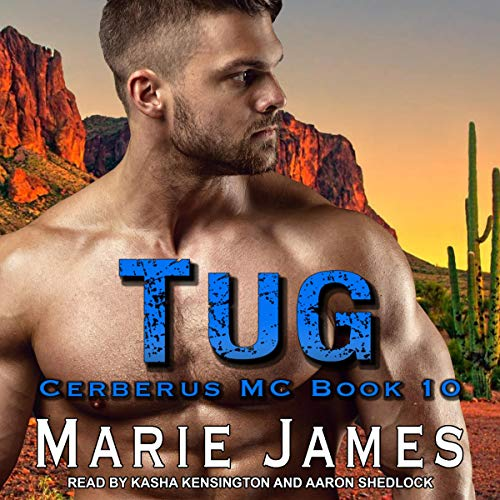 Tug Audiobook By Marie James cover art