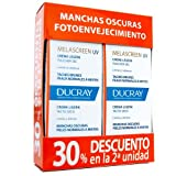 Ducray Ducray Melascreen Uv Cr Ligera 2X40 Ml - 40 ml