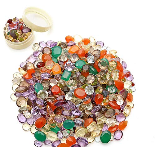 250+ Carats Loose Mixed Gems Who...