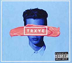 Trxye by Troye Sivan