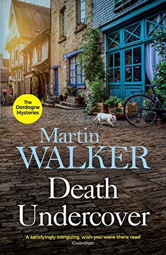 Death Undercover: The Dordogne Mysteries 7