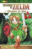 LEGEND OF ZELDA GN VOL 01 (OF 10) (CURR PTG) (C: 1-0-0) (The Legend of Zelda) [Idioma Inglés]: The Ocarina of Time - Part 1