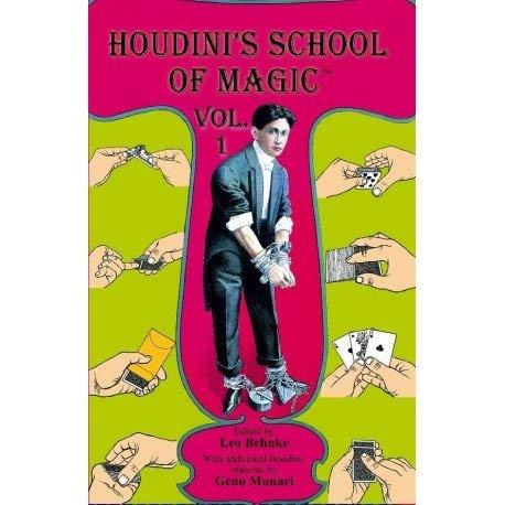 Houdini Magic Shop Houdini