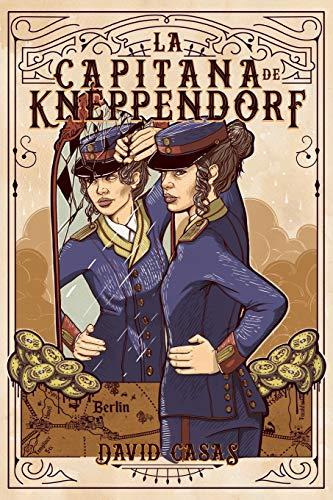 La capitana de Kneppendorf