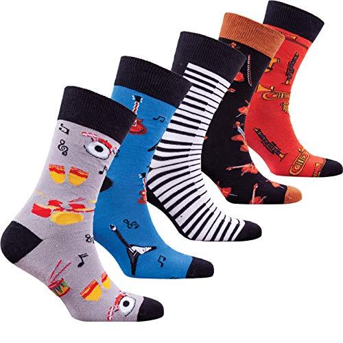 Musical Novelty Socks