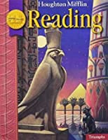 Anthology Triumphs Grade 6 0618848320 Book Cover
