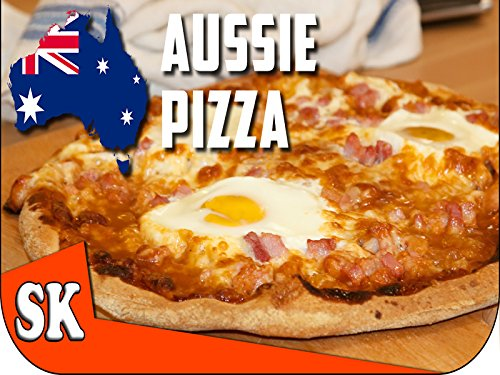 How to Make the Perfect Aussie Pizza - Introduction to Bread Making