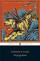The Jungle Books (Penguin Classics) by Rudyard Kipling(2013-07-30)