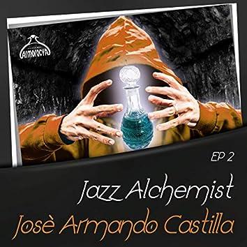 Jazz Alchemist: Josè Armando Castilla, Ep.2