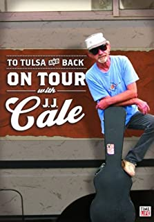 To Tulsa & Back: On Tour With Jj Cale [DVD] [Import]