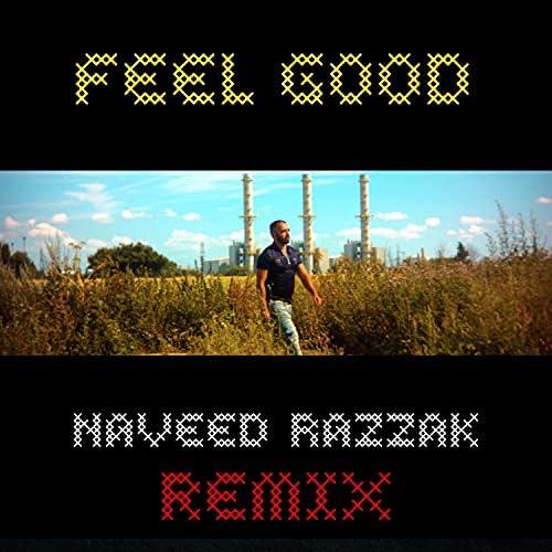 Naveed Razzak