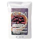 コジマ 黒豆の水煮 230g
