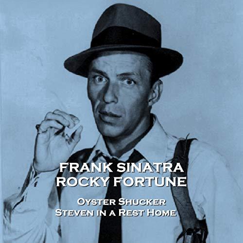 Rocky Fortune - Volume 1 cover art