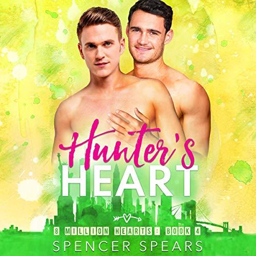 Hunter's Heart Audiobook By Spencer Spears cover art