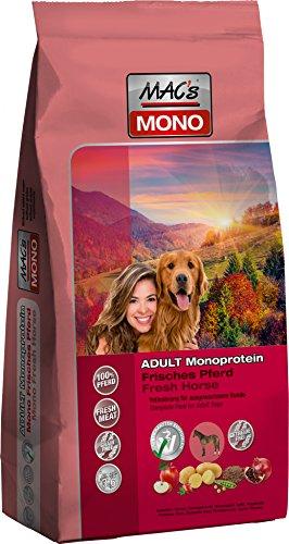 MAC's Mono Pferd, 1er Pack (1 x 12 kg)