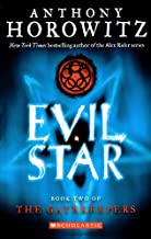 Evil Star (Turtleback School & Library Binding Edition) (Gatekeepers)