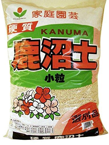 Kanuma Bonsai-Erde Aus Dem Fachgeschäft Azaleen Erde Original 16 Liter Beutel 2 Bis 8 mm Körnung