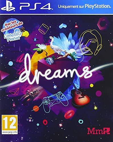 Dreams - PlayStation 4, Version française, 1-2...