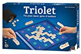 Gigamic - Triolet - Board Game, Brain Game, Woodenpiece