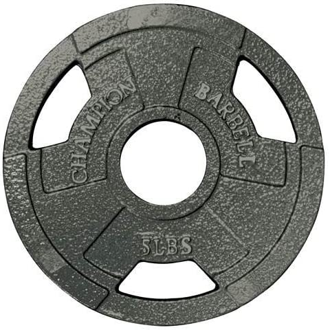 Champion-Olympic-Grip-Plate