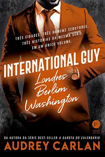 International Guy: Londres, Berlim, Washington (Vol. 3)