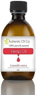 Hemp Seed Refined Oil 500ml