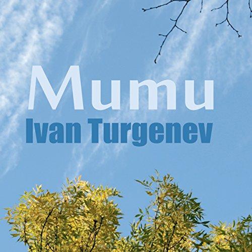 Mumu cover art