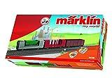 Märklin my world 44100 - Güterwagen-Set mit 3 verschiedenen Güterwagen, Spur H0 -