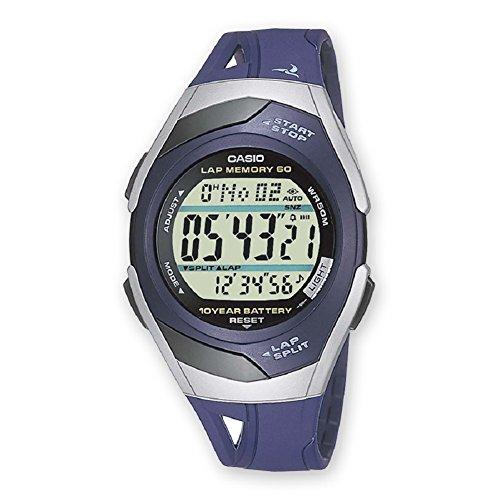Casio Reloj de Pulsera STR-300C-2VER