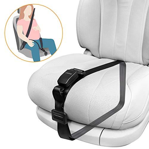 COFITCinturónde Seguridad para Embarazadas, Cinturón de Seguridad de Maternidad para Automóvil, Ideal paraLasEmbarazadasylos Bebés SeguridadyProtecciónMejorada Durante la Conducción
