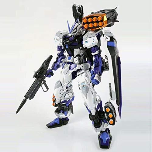mg gundam astray blue frame d - 4