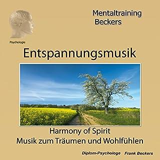 Entspannungsmusik: Harmony of Spirit Titelbild