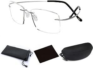 clear vision eyeglasses