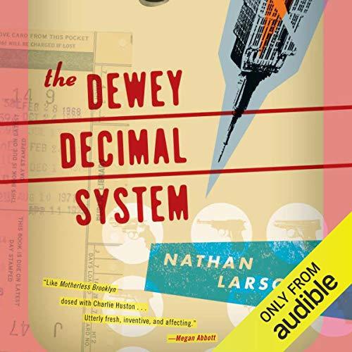 The Dewey Decimal System Titelbild