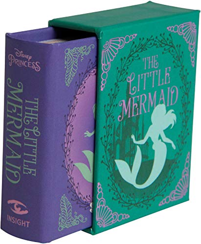 Disney: The Little Mermaid (Tiny Book) (Disney Princess)