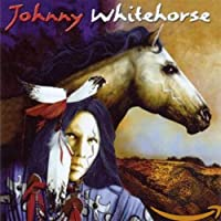 Johnny Whitehorse