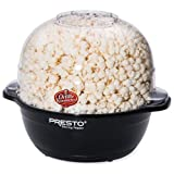 A Classic Popcorn Maker