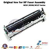Printer Parts Original New Fuser Assembly RM2-5425-000CN RM2-5399 RM2-5679 RM2-5692-000CN RM2-5692 for HP M402 M403 M426 M427 M501 M506 M527 - (Color: M402 110V Series)