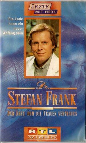 Dr. Stefan Frank 1 - Ein Ende kann ein neuer Anfang